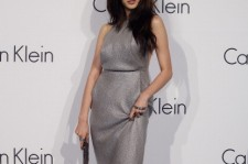 Actress Go A-RA attends the Calvin Klein Collection Hosts a special one-night exhibition entitled 'Infinite Loop' organized by the New Museum of Contemporary Art at the Seoul Railway Station on May 24, 2012 in Seoul, South Korea.