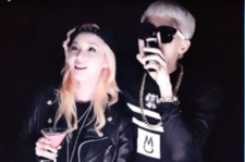 Daragon: G-Dragon and Dara Dating