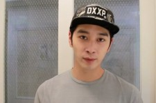 """2PM's Chansung confirms new drama detective project,  """"Passionate Housewife, Detective Myung."""""""