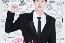 Jin's picture on BTS official instagram on his birthday.