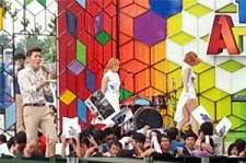 Singer Eru Becomes a New Hallyu Sensation in Indonesia