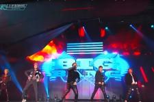 BIGBANG – 'LAST DANCE' + '에라 모르겠다 (FXXK IT)' + '뱅뱅뱅(BANG BANG BANG)' in 2016 SBS Gayodaejun