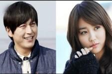 Ryu Su Young & Park Ha Sun Hold Private Wedding Ceremony