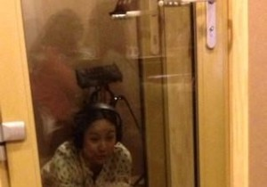 Lee Hyori Plays with Her Pet Soonshim, 'Close Relationship'