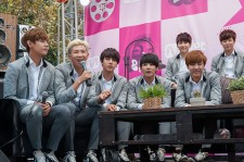 KCON 2014 - Day 2