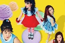 Red Velvet's teaser photo for
