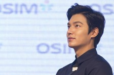 Lee Min-Ho Visiting Taipei