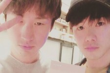 Eric and Tablo