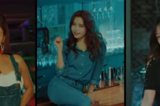 [Song And MV Review] Honeybee – Luna, Hani, Solar Collaboration