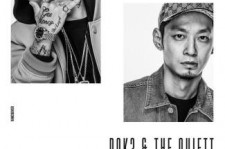 Dok2 and The Quiett