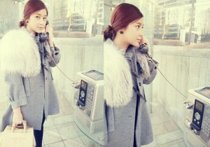 Solbi's Payphone Pictures Look Like a Photo Shoot, '24/7 Luxury'