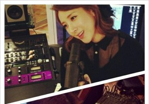 Seo In Young, Playing In the Recording Room 'I'm Into Old School Music Now'