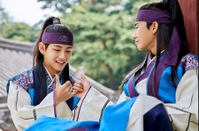 Hansung and Moo Myung