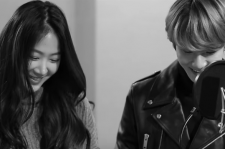 Baekhyun and Soyou
