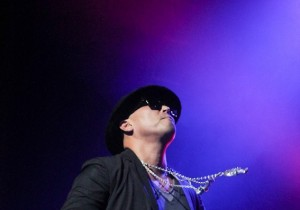 Leessang To Conquer the World: Images from LA Stop