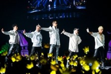 Big Bang World Tour Finally Comes to an End, 'Biggest Feat Since Debut 8 Years Ago'
