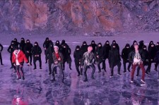 BTS Not Today MV