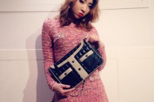 Gong Minzy Delays Her Solo Debut To Focus On 'Unnies' Slam Dunk 2'
