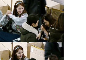 Girls' Generation Yoona is a Gangster? The Rumors are True?