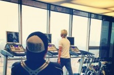 Big Bang Daesung Solo Work Out, 'Lonely Self-Management'