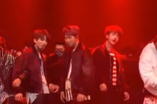 BTS Reveals New 'Not Today' Music Video, Shows Other Side Of Group
