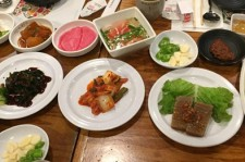Daeji Daeji Korean BBQ in Flushing New York