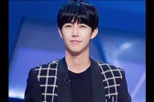 Kwanghee will serve military service this March.