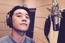 Seungri's Solo Comeback