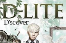 Daesung Solo Album Cover