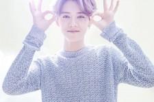 EXO's Lay, Luhan