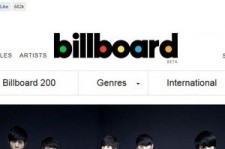 INFINITE, Group that has Grown the Most in Korea-Japan, Featured on U.S. Billboard Front Page