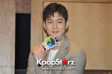 Ko Kyung Pyo's Maiden Overseas Fan Meet [PHOTOS]