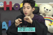 Netizens think that Henry is wasting his talents being in SM Entertainment.