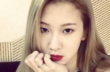 Baek Yi Rin