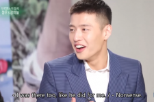 Kang Ha Neul talked about his acting in