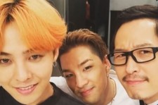 The Truth Behind G-Dragon And Taeyang Bromance