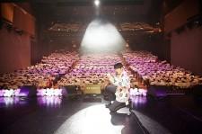 EXO, Baekhyun, White Day