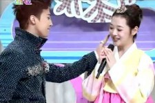 G-Dragon and Sulli
