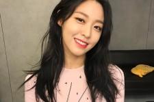 AOA's Seolhyun