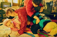 BIG BANG Becomes First K-Pop Group To Reach 7 Million YouTube Subscribers