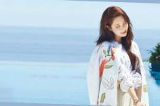 Seohyun photoshoot