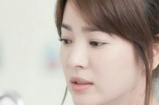 Song Hye Kyo Shares Views On Relationships and Heartbreaks