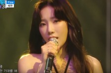 Taeyeon Finally Speaks Up Why She Stopped Writing Songs
