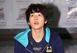 ZE:A Im Si Wan Acting Practice for