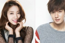 The Truth Behind Lee Min Ho And Park Shin Hye Reuniting In 'The Good Doctor'