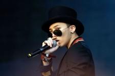 G-Dragon Solo Concert