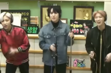 GOT7's Bambam, Yugyeom and Youngjae sang their heart out covering Bigbang's