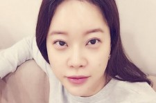 Baek Ji Young Instagram