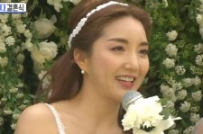 S.E.S.'s Bada Back To Reality After Marriage With 9 Years Younger Husband