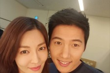 Lee Sang Woo & Kim So Yeon Get Married This June